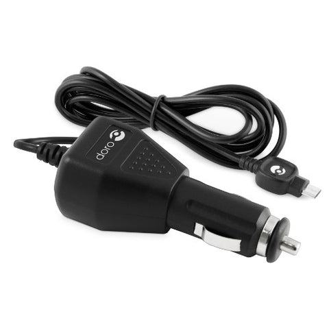 Picture of Car Charger for Doro PhoneEasy Mobile Phones