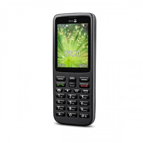 Picture of Doro PhoneEasy 5516 Mobile Phone