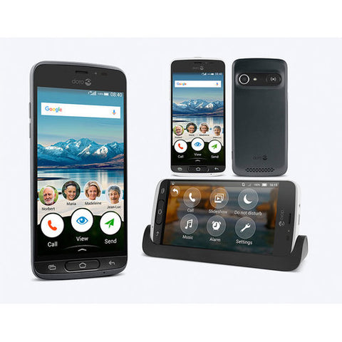 Picture of Doro 8035 Smartphone