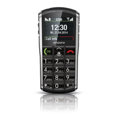 Picture of Emporia Pure mobile phone