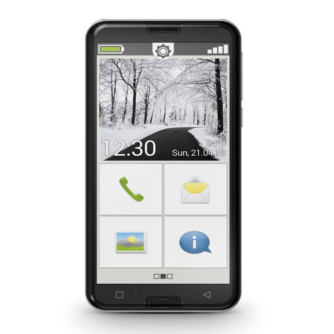 Picture of Emporia SMART S3 mini smartphone