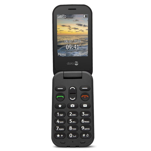 Picture of Doro 6040 Mobile Phone