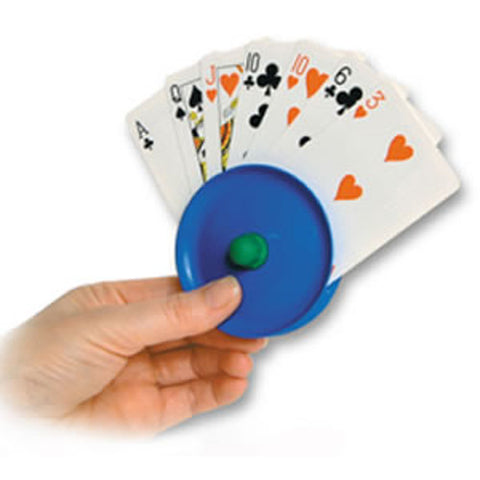 Picture of Playing Card Holder