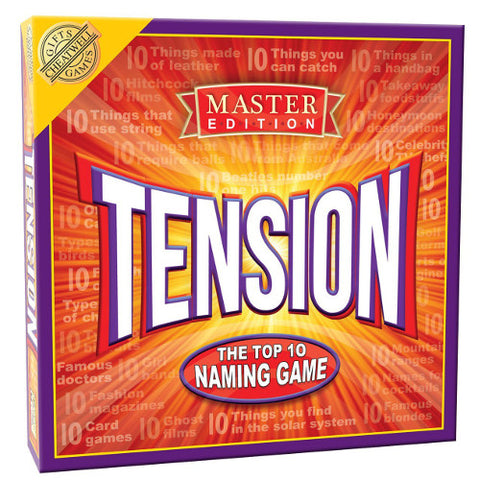 Picture of Tension board game
