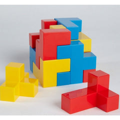 Maze Cube game