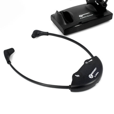 Picture of Geemarc CL7100/7150 - additional headset