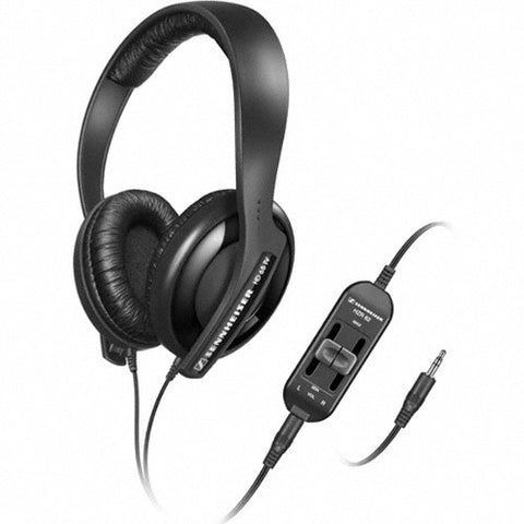 Picture of Sennheiser HD 65 TV - Closed dynamic TV headphones with independent volume control