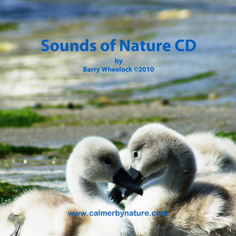 Picture of Sounds of Nature CD