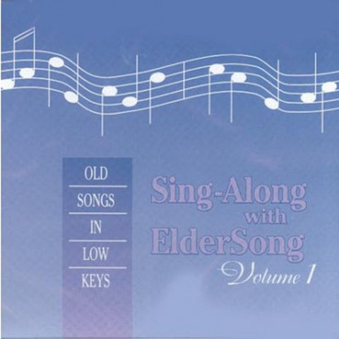Picture of Sing Along with Eldersong Vol 1