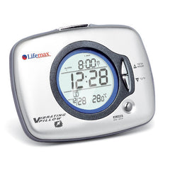 Watches and Alarm Clocks for seniors from The Helpful