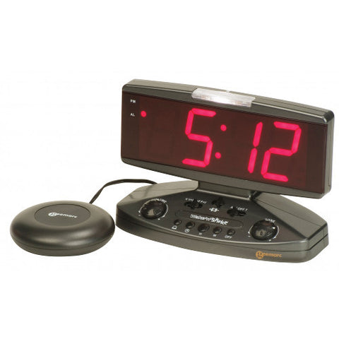 Picture of Wake n' Shake alarm clock