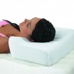 Harley Designer Pillow - the top selling orthopaedic pillow