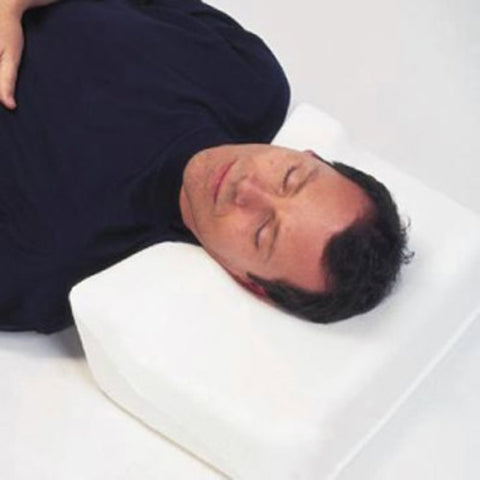 Picture of Harley Designer Plus Pillow - the top selling orthopaedic pillow