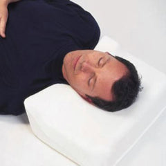 Harley Designer Plus Pillow - the top selling orthopaedic pillow