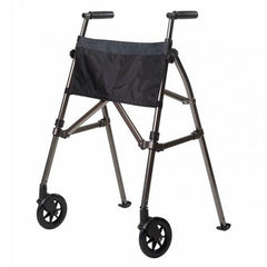 EZ Fold N Go Walker - the smallest folding walker on the market