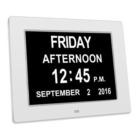 Picture of Digital Calendar Clock
