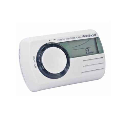 Picture of FireAngel Digital Carbon Monoxide Alarm