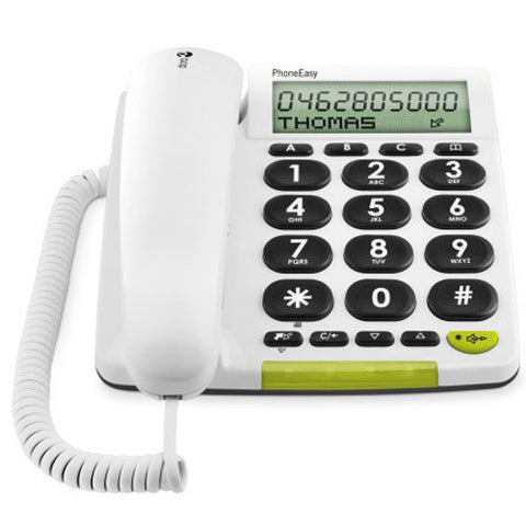 Picture of Doro 312 Big Button Phone