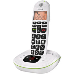 Doro PhoneEasy® 105wr amplified cordless phone with answer machine