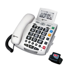 home phones for seniors from the helpful things company. Black Bedroom Furniture Sets. Home Design Ideas