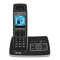BT 6600 Cordless Phone with Answer Machine and Nuisance Call Blocking