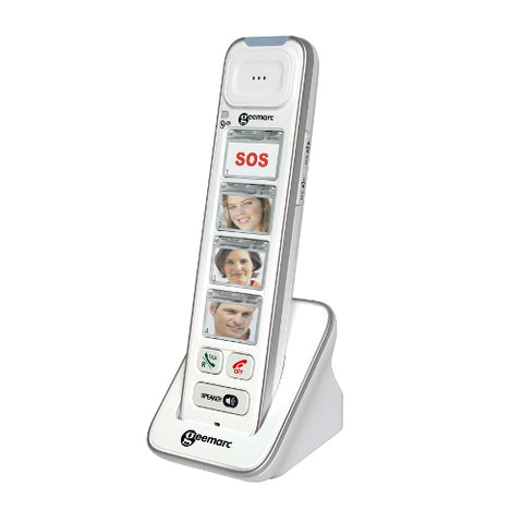 Picture of Geemarc Photodect 295 additional handset