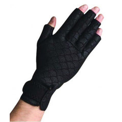Arthritic Gloves - Trioxon coating assists in the retention of natural heat