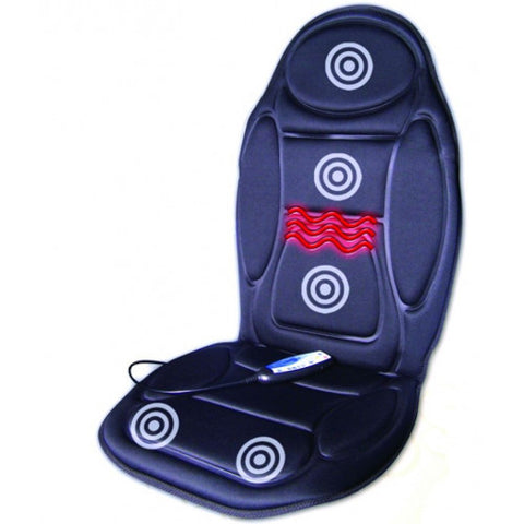 Picture of Heated Back and Seat Massager