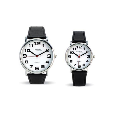 Picture of Clear Time Watch (Ladies and Mens)