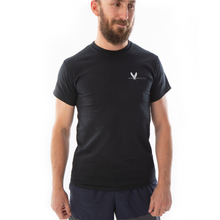 Load image into Gallery viewer, Basic Tee - Black