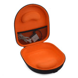 Geekria UltraShell Case for Cowin E-7, Sony 950N1, 950BT, Parrot Zik 1.0, 2.0, 3.0 Bluetooth Headphones and More / Headphone Full Size Hard Shell Carrying Case / Headset Travel Bag