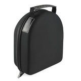 Geekria Large Headphones Case for ATH-AD1000X ATH-AD500x ATH-AD900X ATH-A700x ATH-PDG1 ATH-ADG1X ATH-AD900 / Headphone Full Size Hard Shell Large Carrying Case / Headset Travel Bag (Basic)