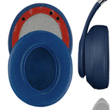 Geekria earpad Replacement for Beats by Dr. Dre Studio 3.0, Studio2 (2nd Gen Bluetooth) Wireless Headphone Ear Pad/Ear Cushion/Ear Cups/Ear Cover/Earpads Repair Parts (Lambskin)