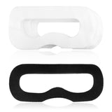 Geekria 100Pcs Disposable Face Cover and 1 pcs Magic Stick for HTC Vive Virtual Reality / White Eye for PlayStation VR / Soft Breathable Non-Woven Fabrics for Headset VR