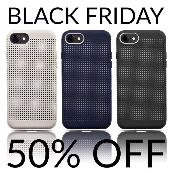 BLACK FRIDAY! 50% OFF SITE-WIDE
