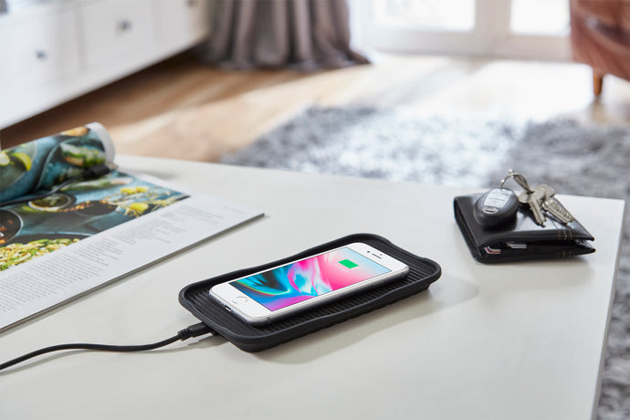 How can I make the most of Wireless Charging?