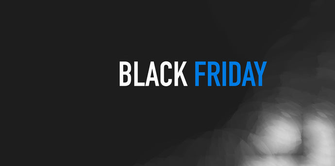 Why is Black Friday called 'Black Friday?'