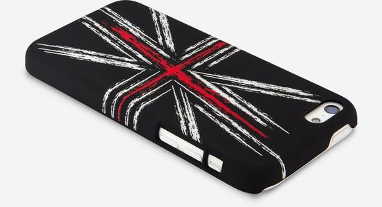 Chalkies union Jack