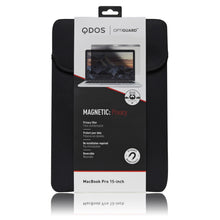 OptiGuard® Magnetic Privacy Filter