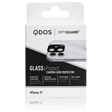 OptiGuard™ Glass Lens Protector for iPhone 11