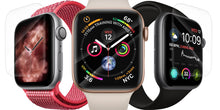OptiGuard™ Force Protect for Apple Watch 40mm