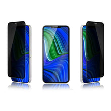 OptiGuard™ Glass Curve Privacy for iPhone 12/12 Pro