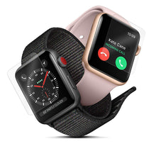 OptiGuard Glass Protect for Apple Watch 38mm