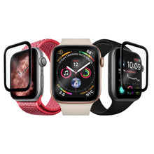 OptiGuard™ OrganiGlass Curve for Apple Watch 44mm