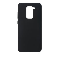 TOUCH Silicone Case for Redmi Note 9