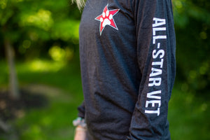 All-Star Shirt (Long Sleeve)