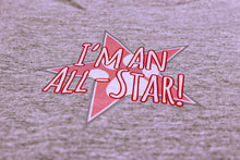 "Load image into Gallery viewer, ""I'm An All-Star"" Onesie"