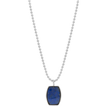 ARCHIE NECKLACE - LAPIS
