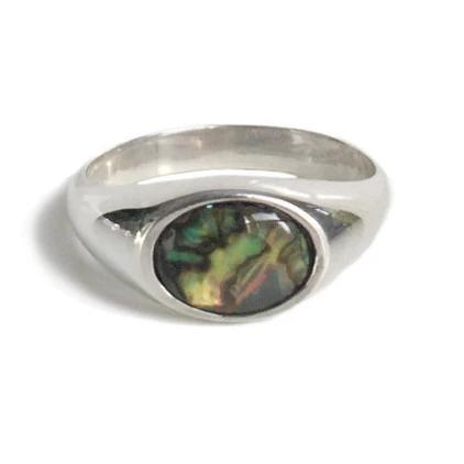 Artie Ring - Abalone