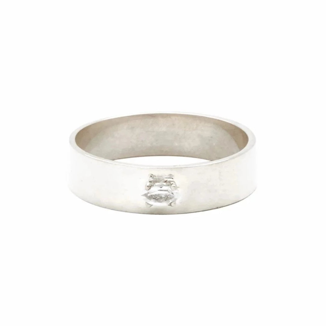 Rae Mini Ring